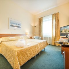 Ramada Airport Hotel Prague 4* Стандартный номер с различными типами кроватей