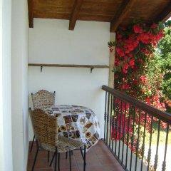 Отель Apartamentos Dos Robles балкон