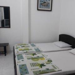 Giang Hotel Стандартный номер с 2 отдельными кроватями фото 5