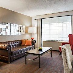 Capitol Hill Hotel комната для гостей фото 4