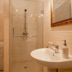 Отель Lviv Hollidays Galytska Львов ванная фото 2