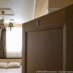 Гостиница Kharkovlux 2* Стандартный номер с различными типами кроватей фото 19