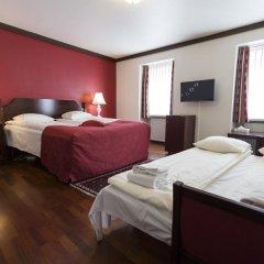 Helnan Phønix Hotel 4* Стандартный номер с различными типами кроватей фото 2