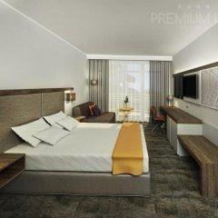 Отель Best Western Plus Premium Inn 4* Номер категории Эконом