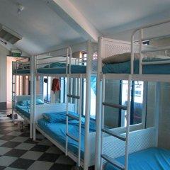 MKS Backpackers Hostel - Cuff Road бассейн