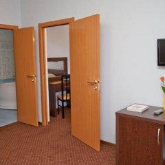 Гостевой Дом Африка удобства в номере фото 2