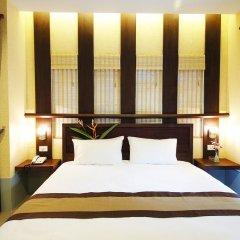 Pattaya Garden Hotel 3* Вилла с различными типами кроватей фото 13