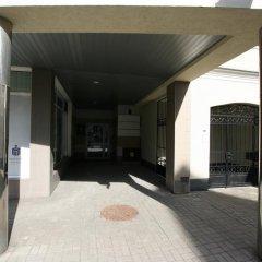 Отель Millton Villa Platinum Сопот парковка