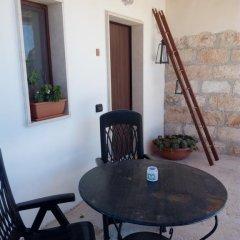 Отель Masseria Alberotanza Конверсано балкон