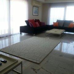 Отель Alanya Penthouse комната для гостей фото 4