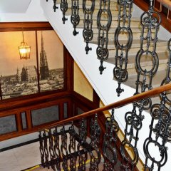 Отель ALTWIENERHOF Вена балкон