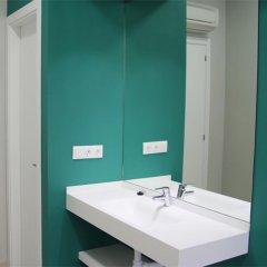 Отель Bcnsporthostels 2* Стандартный номер с различными типами кроватей фото 4