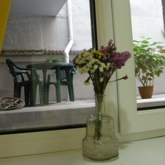 Tapki Hostel балкон