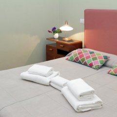 Отель Mecenate Rooms 3* Стандартный номер фото 8