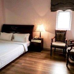 Sophia Hotel 3* Номер Делюкс с различными типами кроватей фото 9