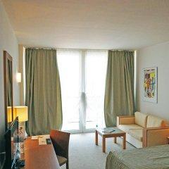 Отель Iberostar Sunny Beach Resort - All Inclusive 4* Стандартный номер с разными типами кроватей фото 3