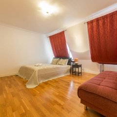Отель Casa de Verano Old Town 2* Апартаменты с различными типами кроватей фото 19