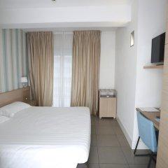 Le Rose Suite Hotel 3* Номер Комфорт с различными типами кроватей фото 2