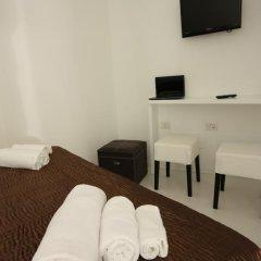 Отель Hip Suites 3* Стандартный номер с различными типами кроватей фото 7