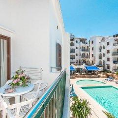 Отель Ona Surfing Playa Апартаменты с различными типами кроватей фото 6