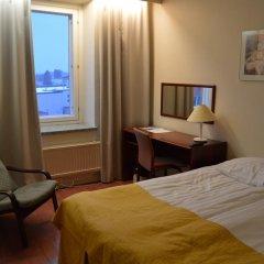 Отель Center Hotel Imatra Финляндия, Иматра - 13 отзывов об отеле, цены и фото номеров - забронировать отель Center Hotel Imatra онлайн комната для гостей фото 5
