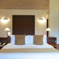 Отель Jetwing Lagoon 5* Номер Делюкс с различными типами кроватей фото 2