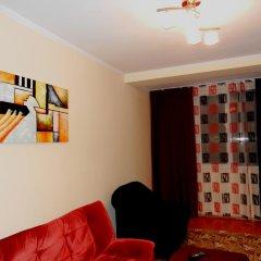 Отель Zakyan Apartment Армения, Ереван - отзывы, цены и фото номеров - забронировать отель Zakyan Apartment онлайн комната для гостей фото 3