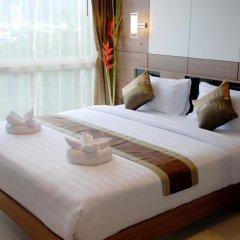 Отель I Am Residence 3* Апартаменты с двуспальной кроватью фото 10