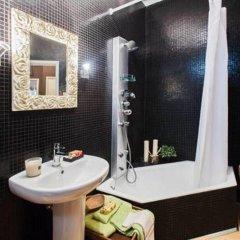 Отель Porto Trendy by the Beach ванная