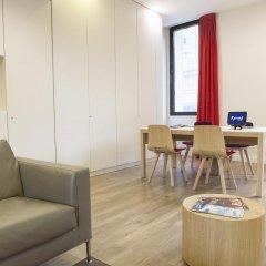 Отель KYRIAD PARIS EST - Bois de Vincennes комната для гостей фото 3