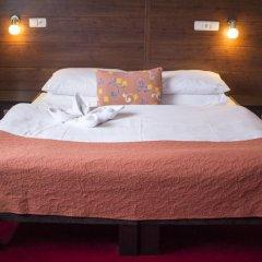 Отель Promohotel Slavie Чехия, Хеб - отзывы, цены и фото номеров - забронировать отель Promohotel Slavie онлайн комната для гостей фото 5