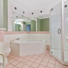 Отель Prince Motor Lodge 3* Стандартный номер с различными типами кроватей фото 2