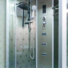 Мини-Отель Комфорт Класс Стандартный номер с различными типами кроватей фото 19