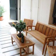 Отель Il Luppiu Лечче балкон