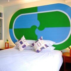 Отель HIP 4* Студия фото 9