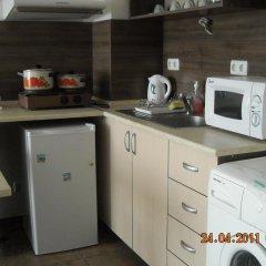 Отель Apartamenti Zhelezovi Поморие в номере