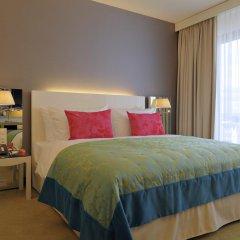Radisson Blu Hotel Zurich Airport 4* Номер категории Премиум с различными типами кроватей фото 3