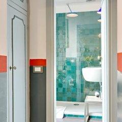 Отель Rome as you feel - Homes in Trastevere ванная