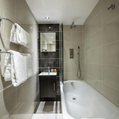 Отель Holiday Inn London - Kensington 4* Стандартный номер фото 15