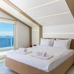 Отель Villa Chremado комната для гостей