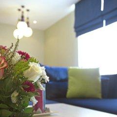 Отель Belair Executive Suites 3* Апартаменты с различными типами кроватей фото 3