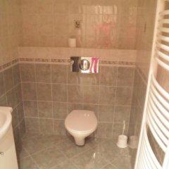 Отель Elli Чехия, Франтишкови-Лазне - отзывы, цены и фото номеров - забронировать отель Elli онлайн ванная