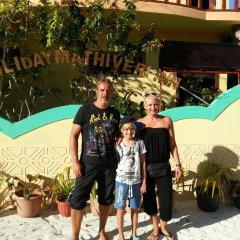 Отель Holiday Mathiveri Inn Мальдивы, Мадивару - отзывы, цены и фото номеров - забронировать отель Holiday Mathiveri Inn онлайн