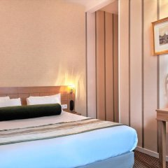 Hotel Romance Malesherbes by Patrick Hayat 3* Стандартный номер разные типы кроватей фото 11