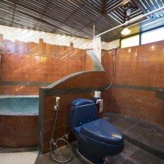Отель Chaba Cabana Beach Resort 4* Вилла Премиум с различными типами кроватей фото 7