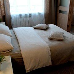 Гостиница Стригино Стандартный номер разные типы кроватей фото 21