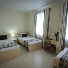 Гостиница Вилла роща 2* Номер Комфорт с разными типами кроватей фото 3