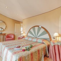 Hotel Pitti Palace al Ponte Vecchio 4* Люкс с различными типами кроватей фото 3