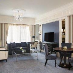 Отель Habtoor Palace, LXR Hotels & Resorts Номер Делюкс с различными типами кроватей фото 2