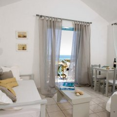 Отель Piskopiano Village Греция, Арханес-Астерусия - отзывы, цены и фото номеров - забронировать отель Piskopiano Village онлайн комната для гостей фото 4